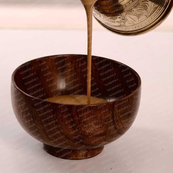ارده سنتی از کنجد مرغوب