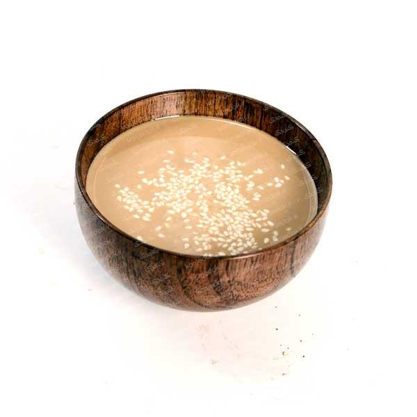 ارده سنتی سفید از کنجد مرغوب